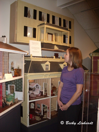 Groovy Museum Of Miniature Houses Carmel Largest Home Design Picture Inspirations Pitcheantrous